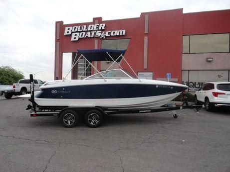 2015 Cobalt Boats 210