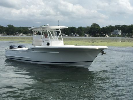 2015 Buddy Davis 28 Center Console