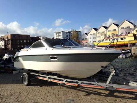2014 Amt Boat for Poole