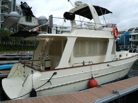 2011 Clipper 36