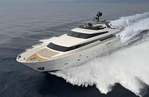 2012 San Lorenzo SL 94