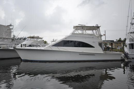 2002 Ocean Yachts Super Sport
