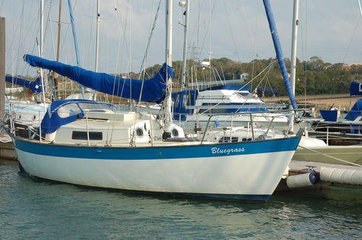 1983 Victoria Yachts Frances 26