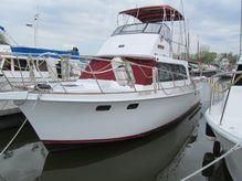 1994 Fly-Bridge Trawler Custom 37