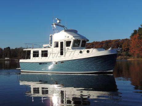 2016 American Tug 435