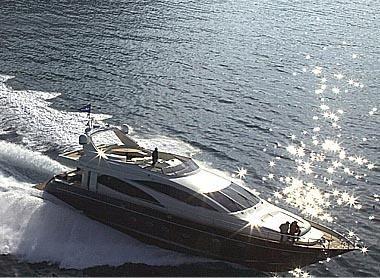 2004 Riva 85 Opera Super