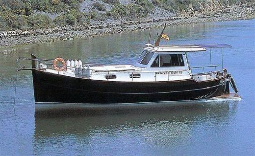 1999 Menorquin 120