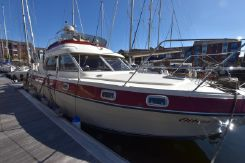1985 Fairline 36 Turbo
