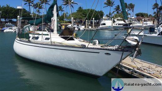 1981 Catalina Yachts Catalina 38