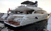 photo of 71' Ferretti Yachts 700