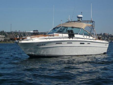 1979 Sea Ray 300 Weekender