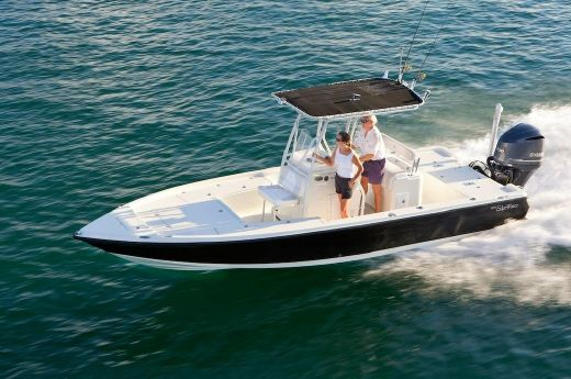 2016 Edgewater 240IS