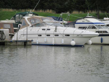 1998 Sealine S37