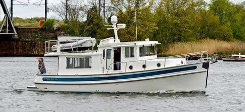 2011 Nordic Tugs 39