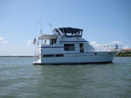 1989 Transworld Trawler