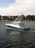 1999 Viking Yachts Open
