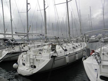 2003 Gib Sea 43