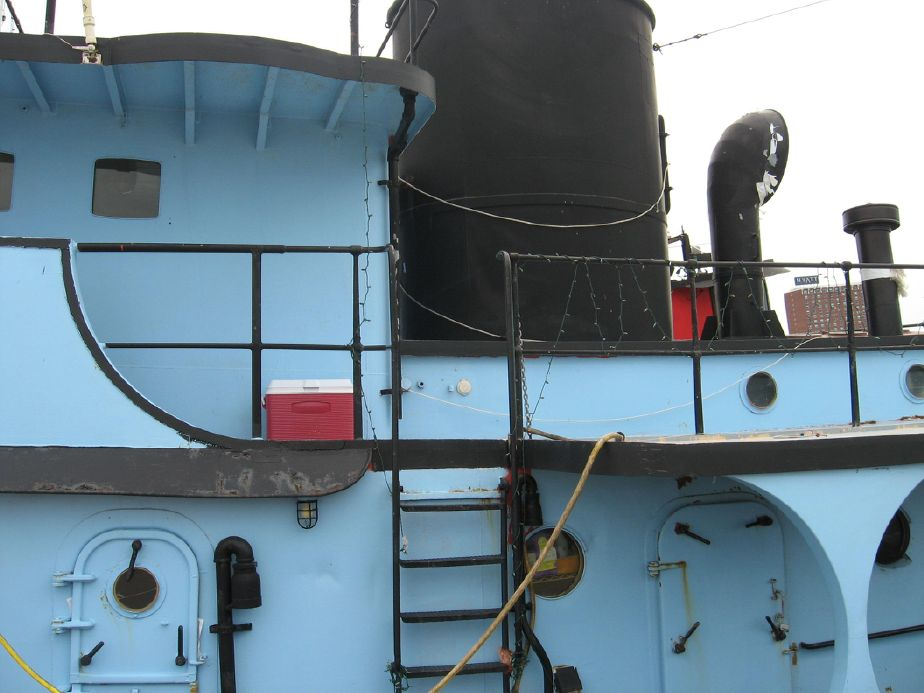 1947 Nauset Tug Power Boat For Sale Www Yachtworld Com