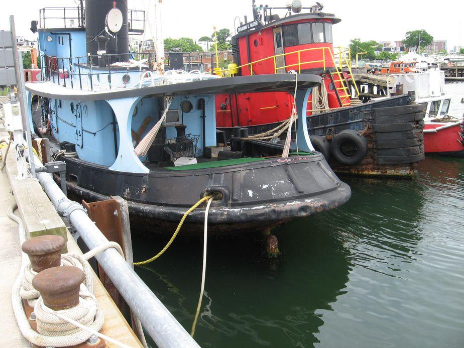 1947 Nauset tug Power Boat For Sale - www yachtworld com