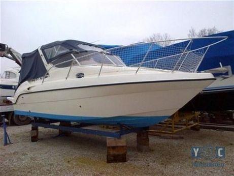 2006 Mano Marine 22.52 Cabin