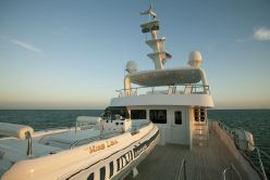 Photo of Citadel Yachts 92 Footer