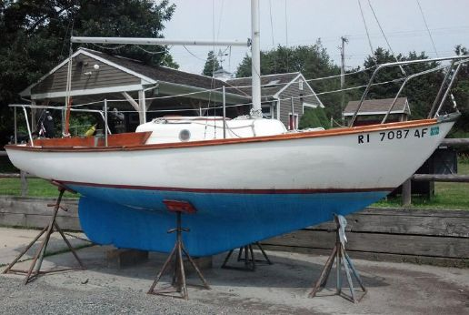 1977 Cape Dory Typhoon