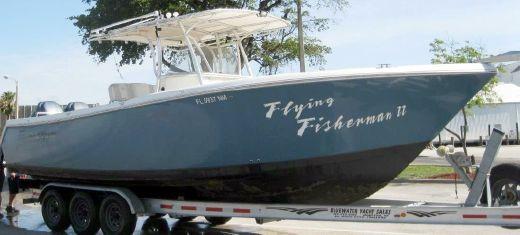 2007 Sailfish 30-06 CC