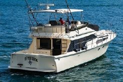 1999 Mikelson 50' Sportfish