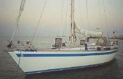 1983 Sweden Yachts Sweden 38
