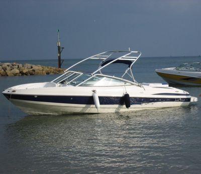 2006 Maxum 2200 SR3