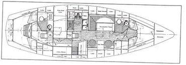 thumbnail photo 0: 1973 Whitby Yachts 42
