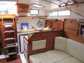 thumbnail photo 1: 1973 Whitby Yachts 42