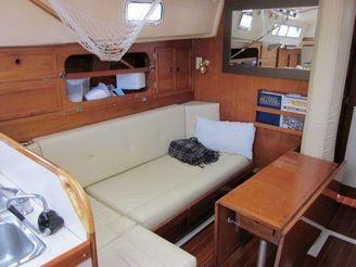 thumbnail photo 2: 1973 Whitby Yachts 42