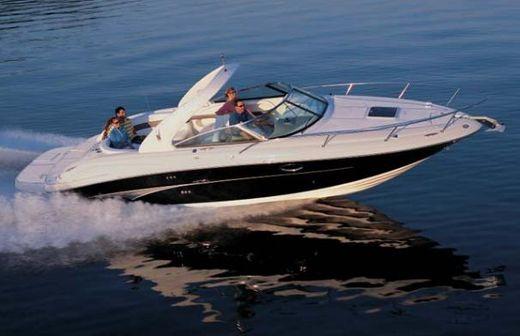 2007 Sea Ray 290 Sun Sport