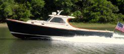 1997 Hinckley 36' Picnic Boat
