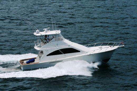 2004 Ocean Yachts Convertible - Super Sport