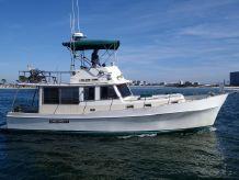 1977 Heritage Yacht West Indian Trawler