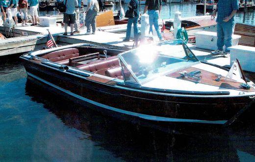 1967 Century Coronado