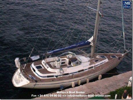 2001 Bavaria 40 Ocean CC Premium