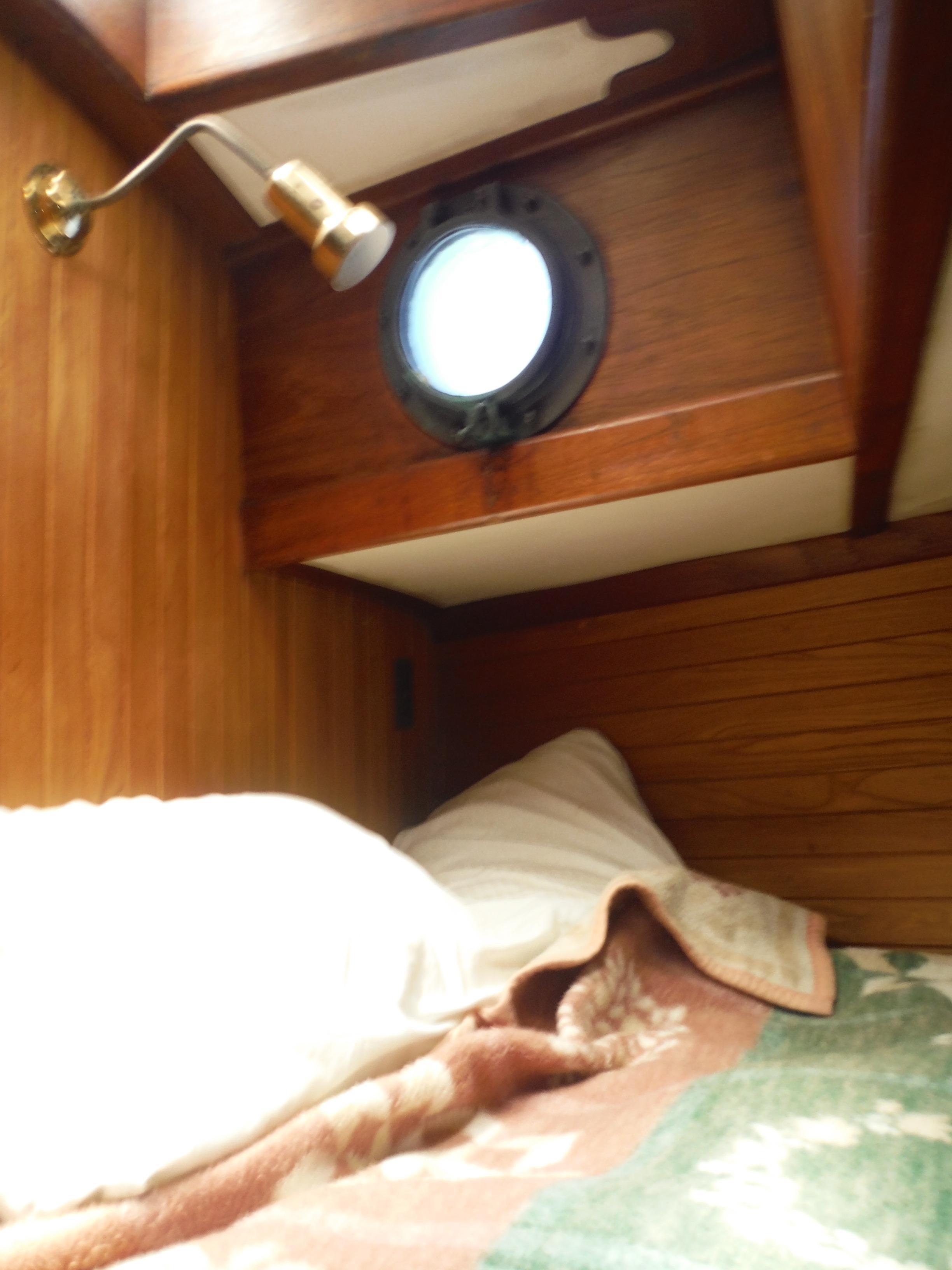 34' Noon Ocean 34 Cutter+Photo 29