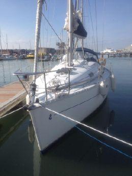 2002 Beneteau Oceanis 331 Clipper
