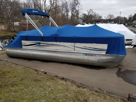 2011 Misty Harbor 2285CS