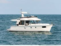 2020 Beneteau 41 Swift Trawler FLY