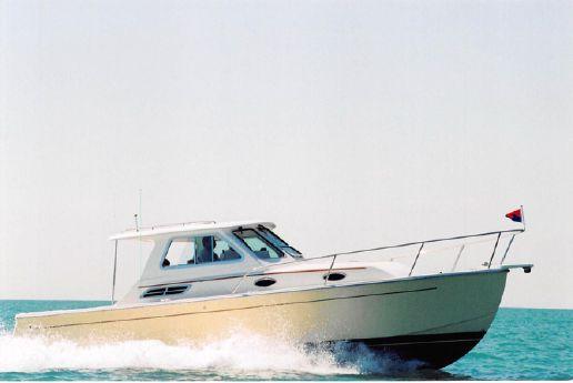 2004 Back Cove 29