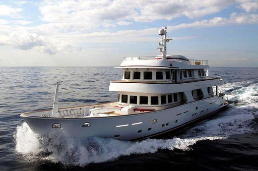2008 Terranova Yachts 115