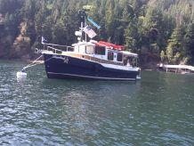 2012 Ranger Tugs R 29