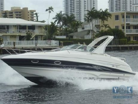 2009 Larson Boats Cabrio 274