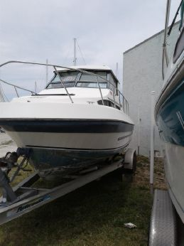 1987 Sportcraft 250 Sportsman