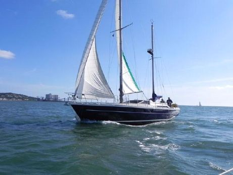 1980 Ferretti Yachts Altura 422
