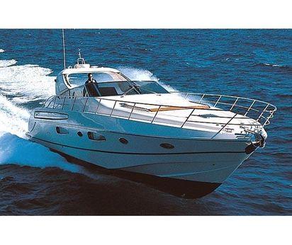 2004 Riva 59 Mercurius